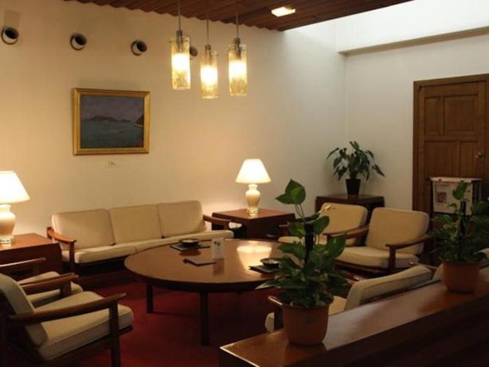 倉敦國際酒店的圖片5