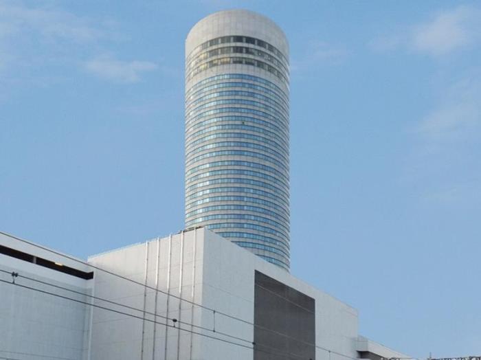 新橫濱王子大酒店的圖片3