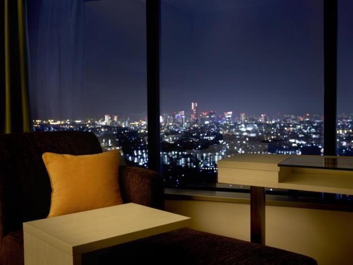 新橫濱王子大酒店的圖片4