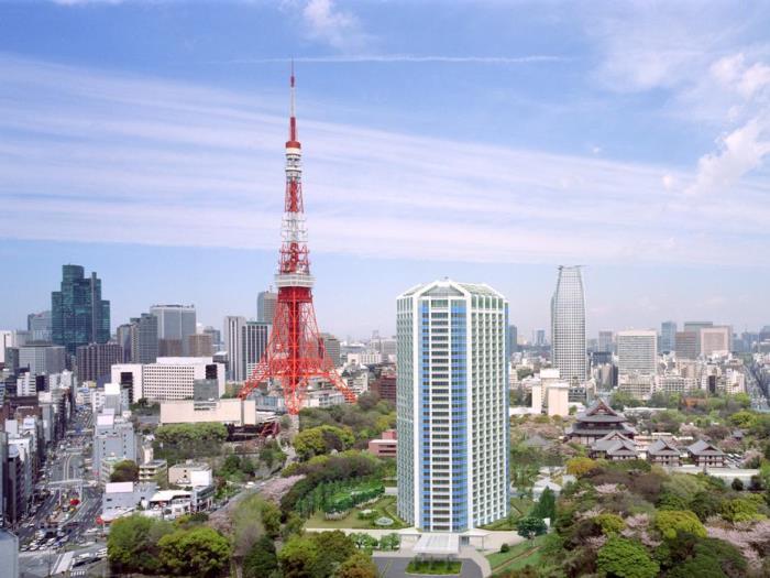 東京皇家王子大酒店花園塔的圖片1