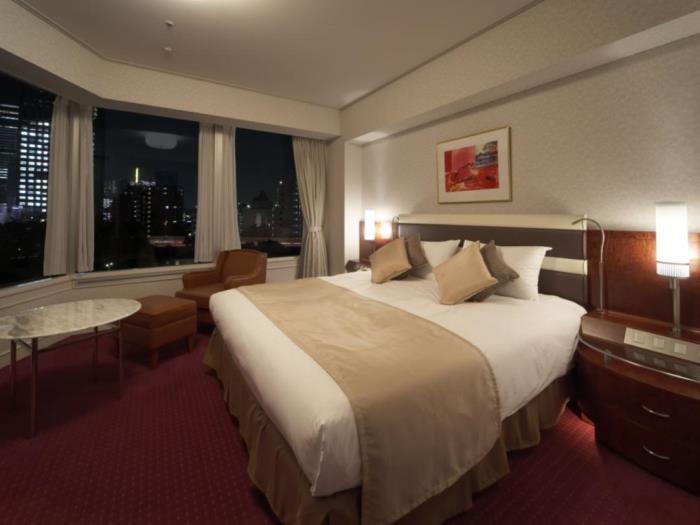 東京皇家王子大酒店花園塔的圖片3