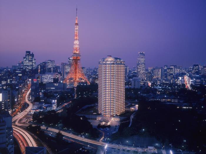 東京皇家王子大酒店花園塔的圖片4
