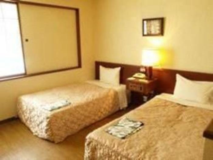 神戶綠山酒店的圖片2