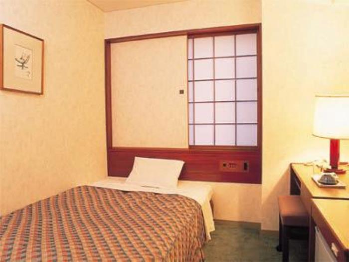 神戶綠山酒店的圖片3