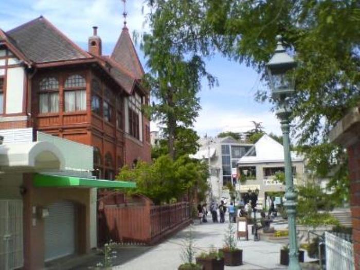 神戶綠山酒店的圖片4