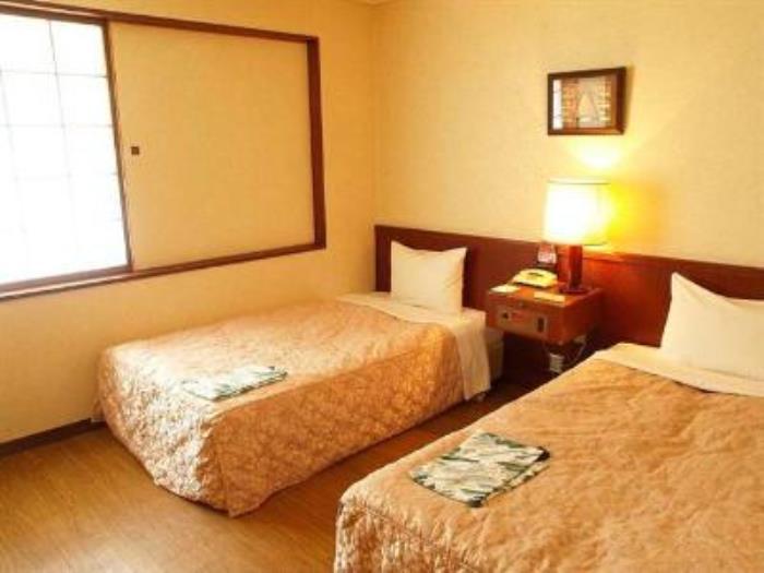 神戶綠山酒店的圖片5