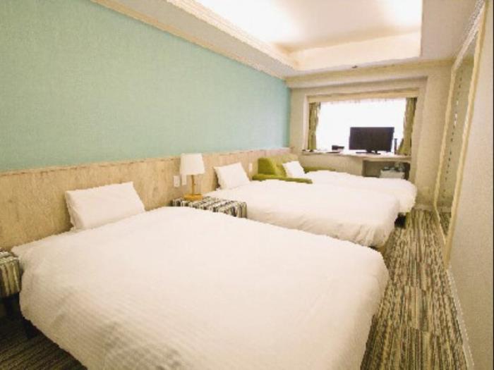 晴海大酒店的圖片2