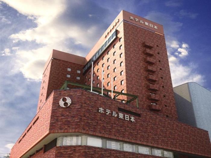 東日本酒店盛岡的圖片1