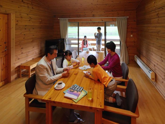 Karuizawa Prince Hotel的圖片2