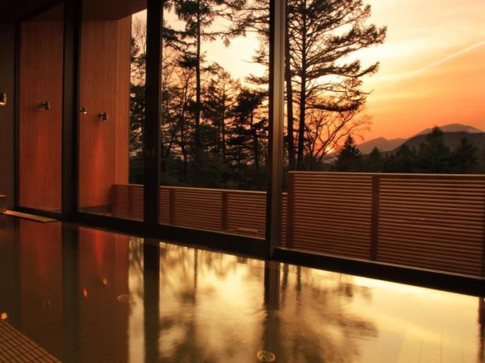Karuizawa Prince Hotel的圖片4