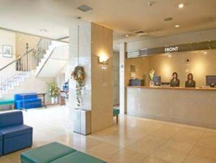 葛西珍珠酒店的圖片4