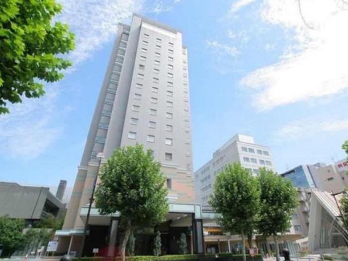 長野國際21酒店的圖片1