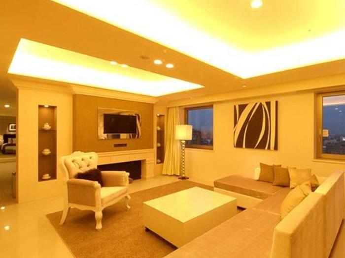 長野國際21酒店的圖片3