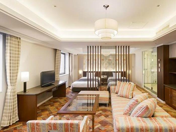 長野國際21酒店的圖片4