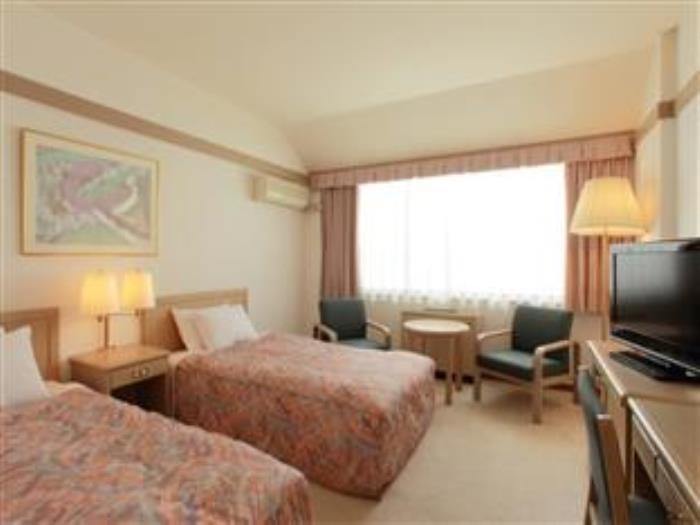 佐幌度假酒店的圖片2