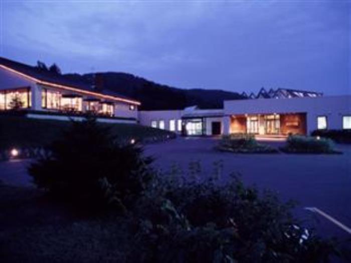 佐幌度假酒店的圖片5