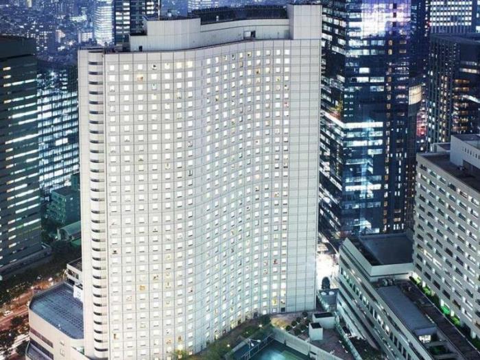 東京希爾頓酒店的圖片1