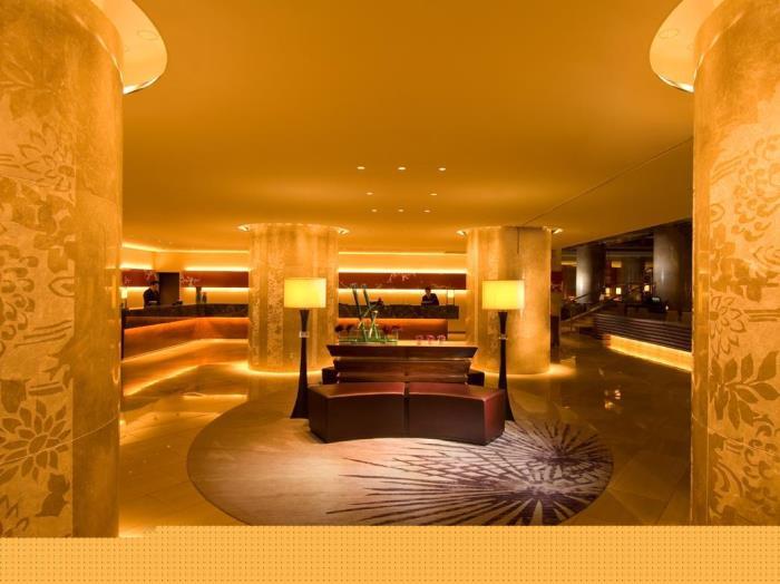 東京希爾頓酒店的圖片3