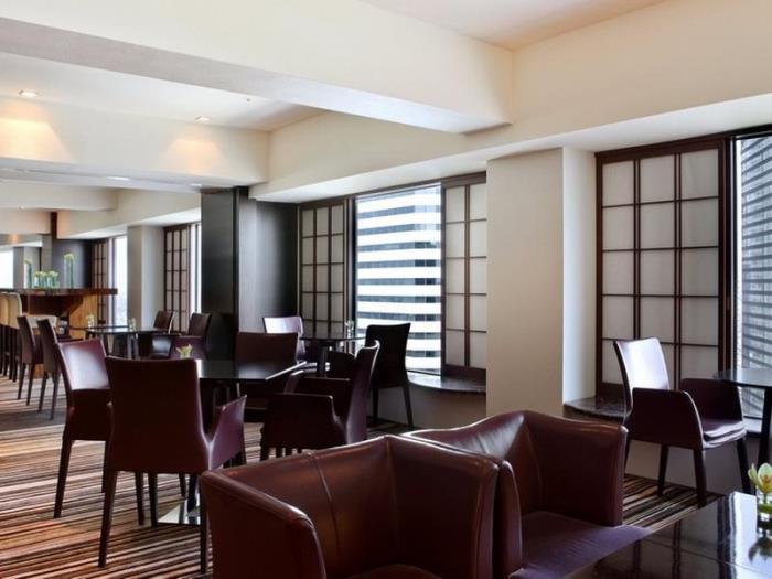 東京希爾頓酒店的圖片4