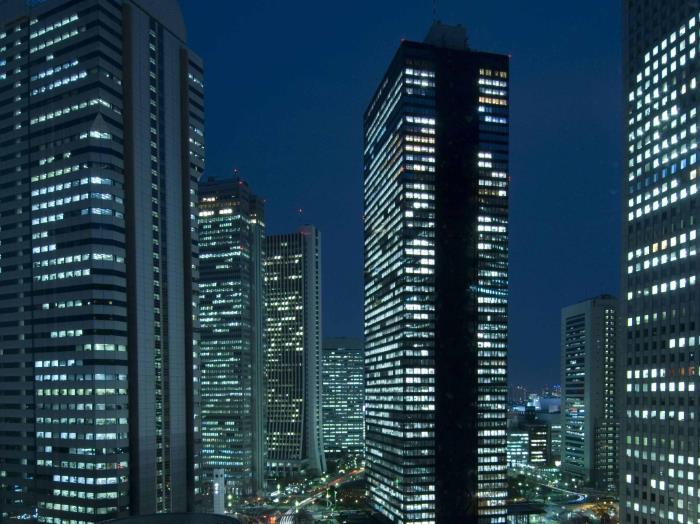 東京希爾頓酒店的圖片5