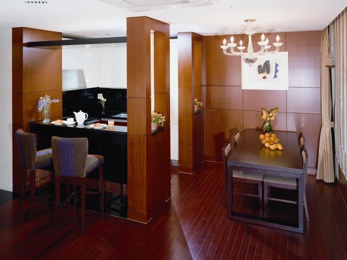 首爾薩默塞特宮殿酒店的圖片4