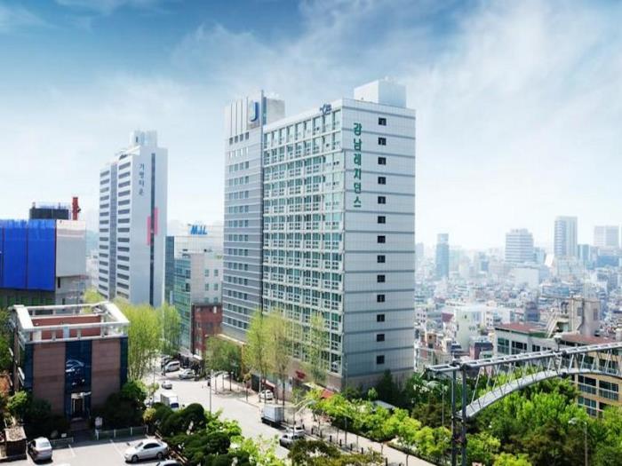 江南服務式公寓的圖片1