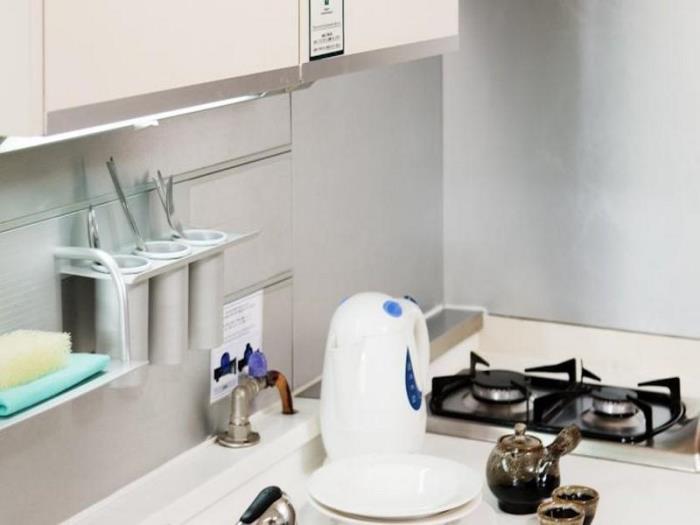 江南服務式公寓的圖片5