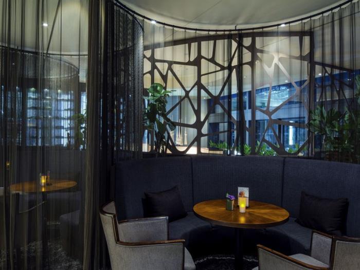 宜必思尚品首爾江南大使酒店的圖片4