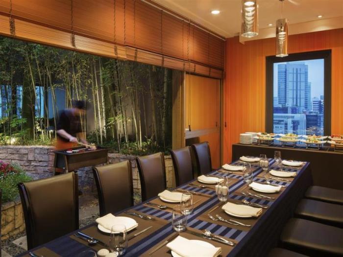 宜必思尚品首爾江南大使酒店的圖片5
