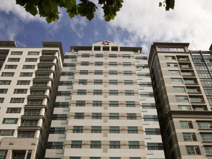 江南普洛威薩酒店的圖片1
