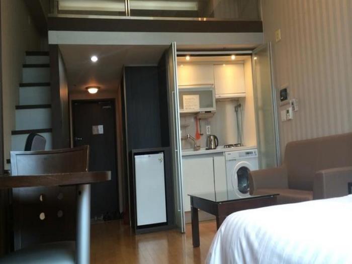 江南普洛威薩酒店的圖片2