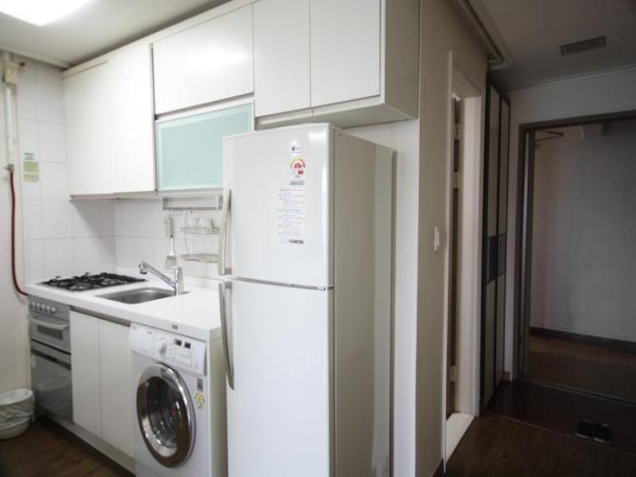 驛三Human Touchville公寓的圖片5