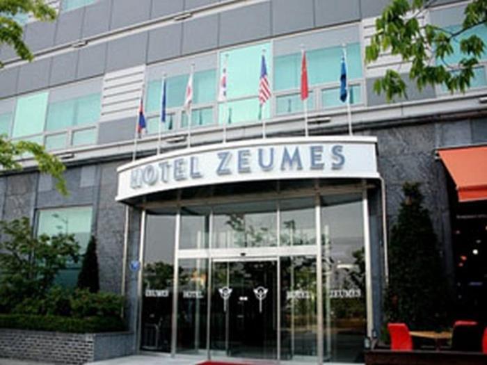 Zeumes酒店的圖片1
