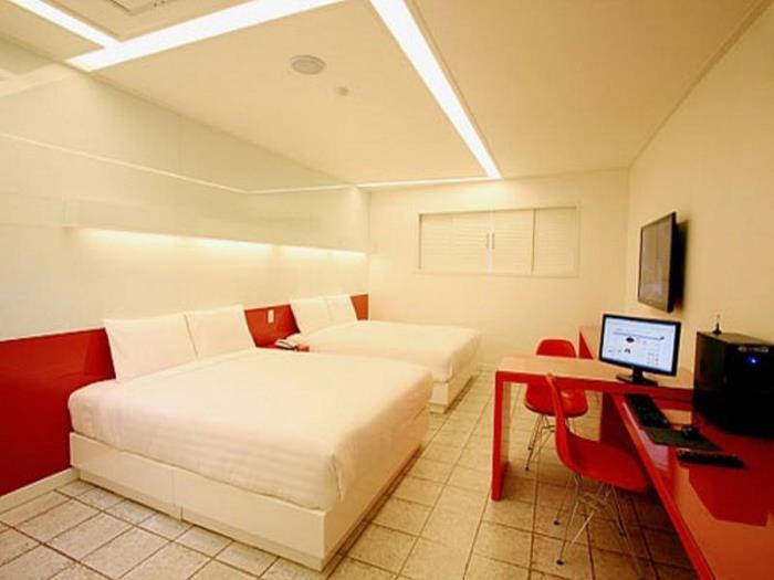 Zeumes酒店的圖片2