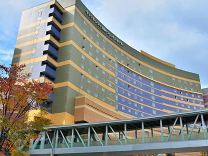 運河城華盛頓酒店的圖片4