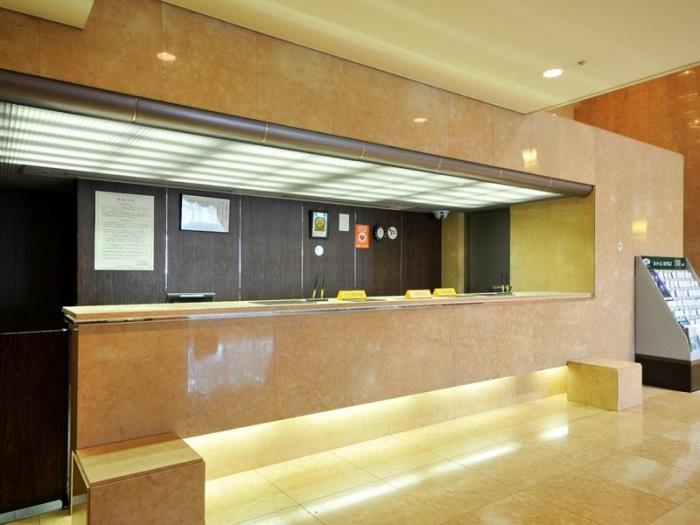 Route Inn酒店 - 東京阿佐谷的圖片4