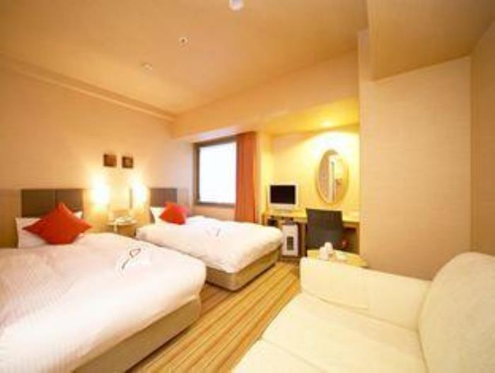 八重洲珍珠酒店的圖片3