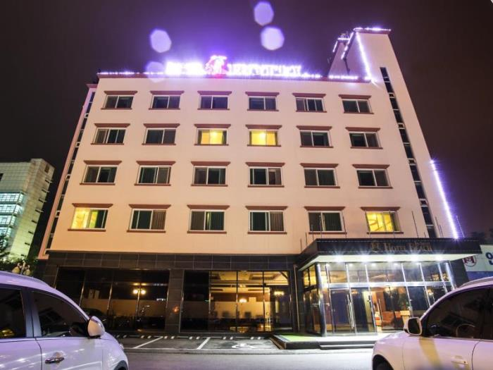 仁川海灘酒店的圖片1