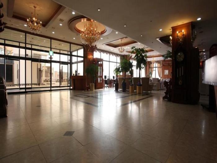 仁川海灘酒店的圖片3