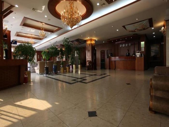 仁川海灘酒店的圖片4