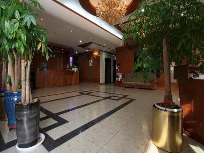 仁川海灘酒店的圖片5