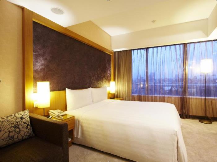 台北碧瑤飯店的圖片1