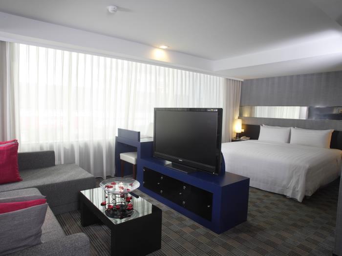 台北碧瑤飯店的圖片4
