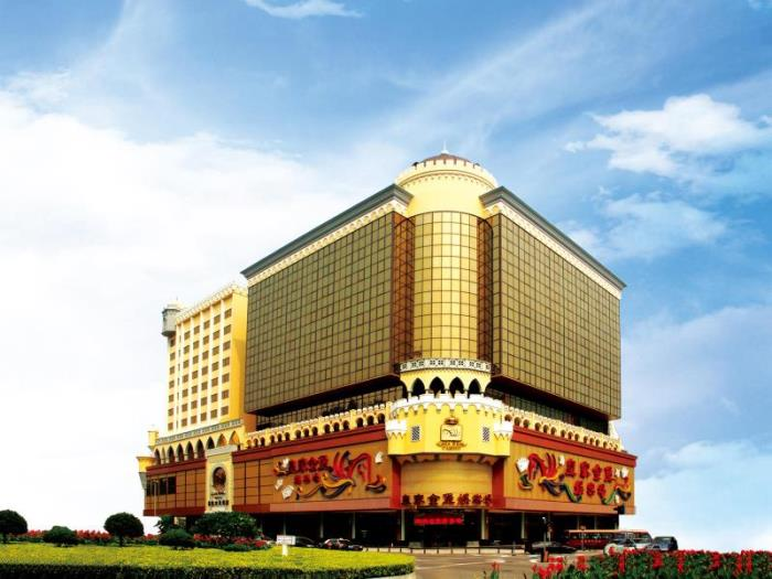 皇家金堡酒店的圖片1