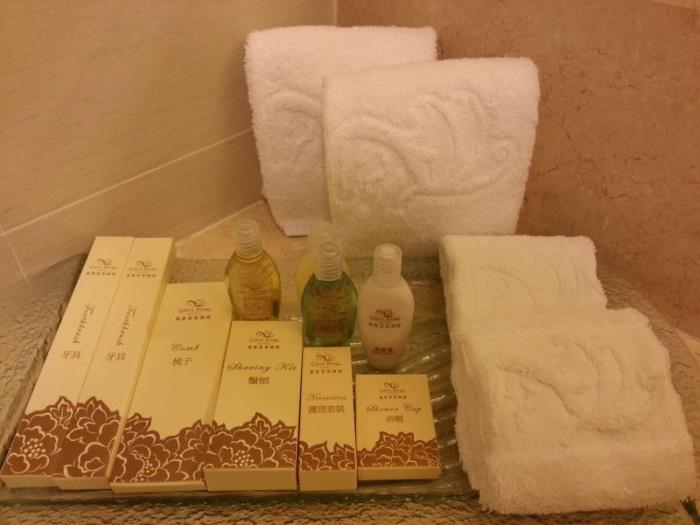 皇家金堡酒店的圖片2