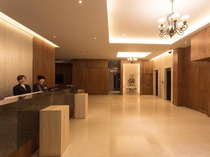 首都大飯店南京館的圖片3