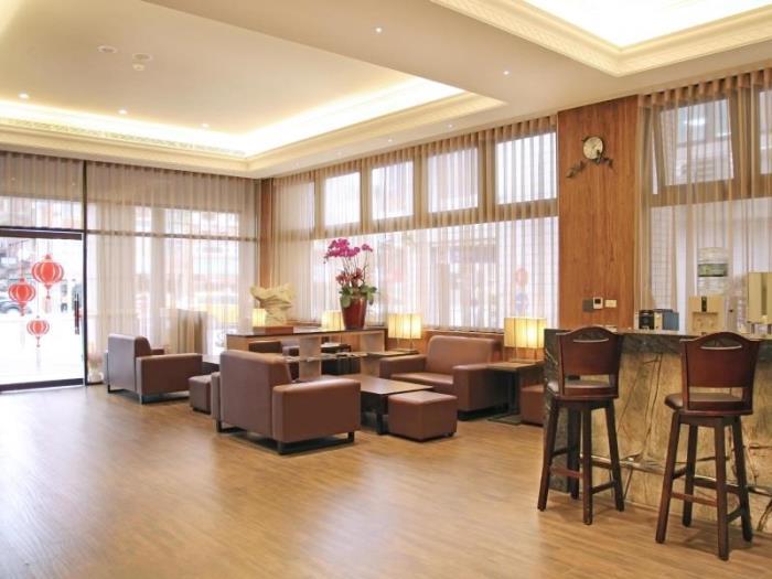 首都大飯店南京館的圖片4