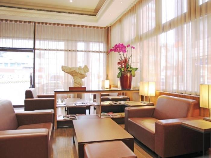 首都大飯店南京館的圖片5