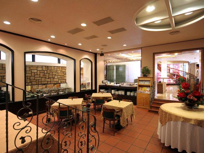 新朝代飯店的圖片4