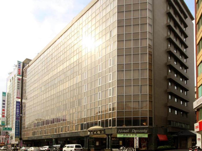 新朝代飯店的圖片5